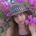 Olga, 24, Moscow, Russian Federation