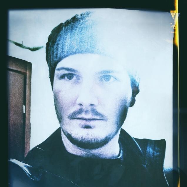 Diego, 32, Genoa, Italy