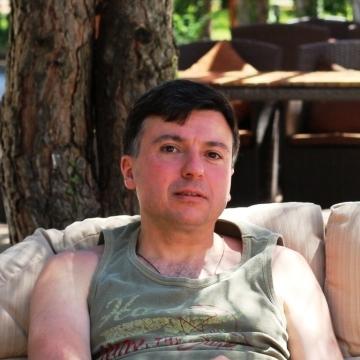 Goga Mekhatishvili, 45, Tbilisi, Georgia