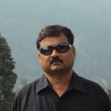 Pankaj, 38, Ajmer, India