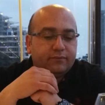 Bilal, 38, Antalya, Turkey