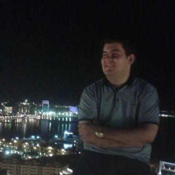 Tim, 26, Baku, Azerbaijan