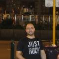 Ebrahaim, 38, Dubai, United Arab Emirates