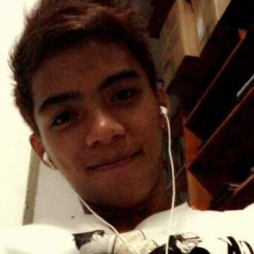Jayson, 26, Calamba, Philippines