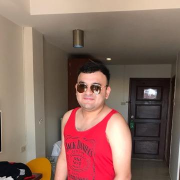 Harsh +919958865698, 28, New Delhi, India