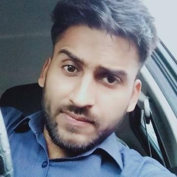 Rajat Verma, 29, Agra, India