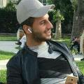 شعلان ابو اسعد, 23, Istanbul, Turkey