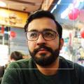 R puri, 32, New Delhi, India