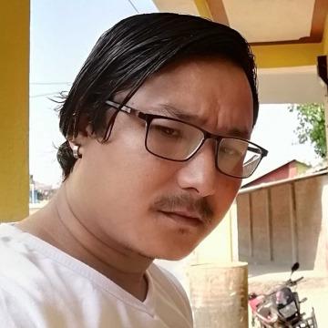 Shambhu Lama, 29,