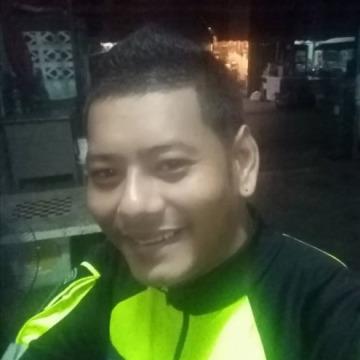 อาร์ท บางกระบือ, 30, Bangkok, Thailand