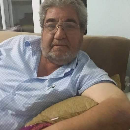 kemal, 60, Konya, Turkey