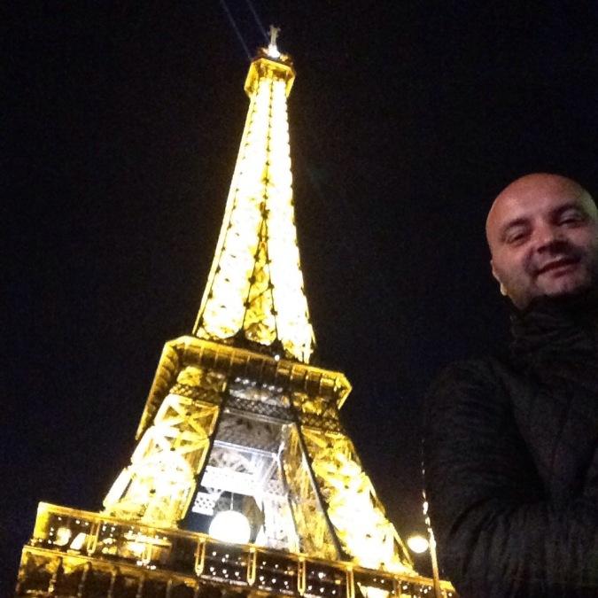 Basio, 34, Kuwait City, Kuwait