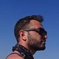 İsmail Öztürk, 35, Istanbul, Turkey