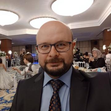Alyzora, 37, Istanbul, Turkey
