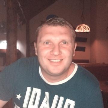 Oleg, 38, Moscow, Russian Federation