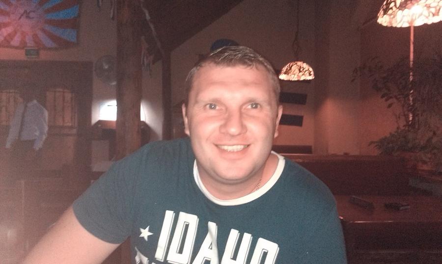 Oleg, 39, Moscow, Russian Federation