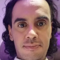 Mamdouh Saad S, 33, Jeddah, Saudi Arabia