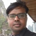 Sarvesh Sonwani, 34, Pune, India