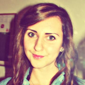 Elizabeth, 24, Vratsa, Bulgaria