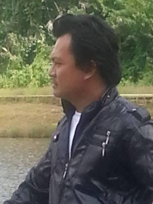 Obet Jasua, 37, Indo, Indonesia