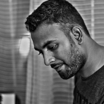 Ahsan Khan, 29, Bursa, Turkey