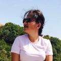 Nanuka Giorgadze, 24, Tbilisi, Georgia