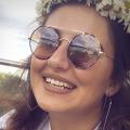 Nanuka Giorgadze, 21, Tbilisi, Georgia