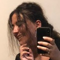 Nanuka Giorgadze, 22, Tbilisi, Georgia