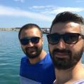 Erdi Demir, 32, Istanbul, Turkey