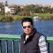 Tamer Al Zoubi, 36, Ramtha, Jordan