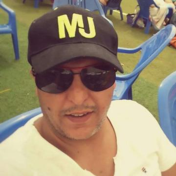 Wasim, 41, Haifa, Israel