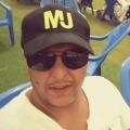 Wasim, 39, Haifa, Israel