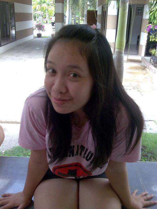 Anusara Wongkalasin, 33, Bangkok, Thailand