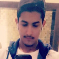 Abdullah Alruwayeh, 21, Kuwait City, Kuwait