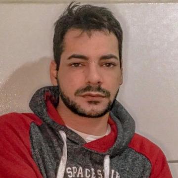 Herick Patzdorf, 26,