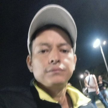 Haner, 38, Cali, Colombia