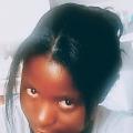 Mamiso Siachuuzi, 24, Lusaka, Zambia