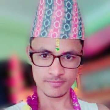 Bibek, 24, Kathmandu, Nepal