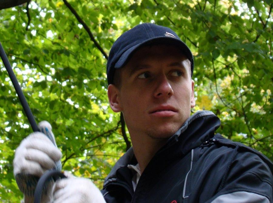 Denis Autushenka, 32, Mahilyow, Belarus