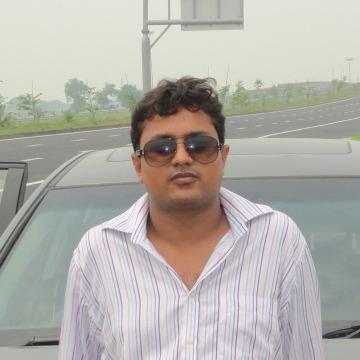 Kuldeep Gupta, 31, Dubai, United Arab Emirates