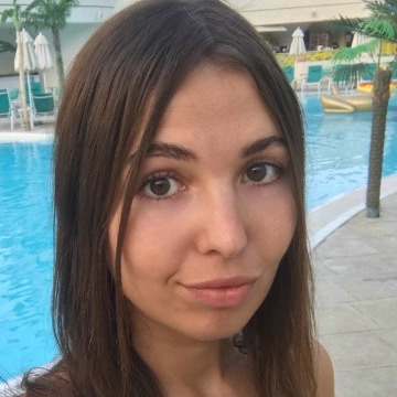Алиса, 25, Moscow, Russian Federation
