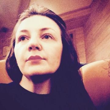 Оксана, 40, Moscow, Russian Federation
