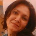Almira Sultanova, 46, Yekaterinburg, Russian Federation