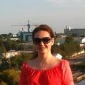 Almira Sultanova, 48, Yekaterinburg, Russian Federation
