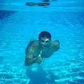 Mostafa Saeed, 34, Abu Dhabi, United Arab Emirates