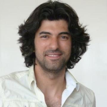 Munir, 41, Istanbul, Turkey