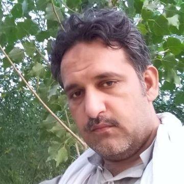 Inam Ullah, 38, Islamabad, Pakistan