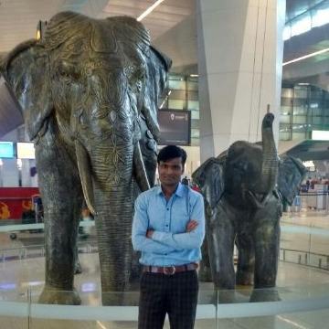 R.N.Mahaveer Jain, 38, Bangalore, India