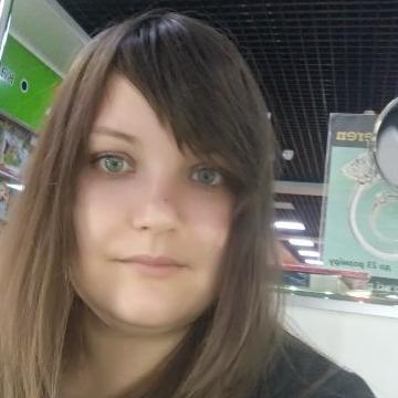 Sevastyanova Daria, 32, Kiev, Ukraine