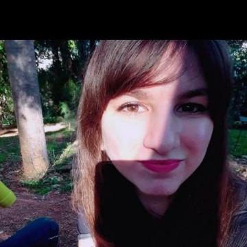 Florencia, 25, Buenos Aires, Argentina